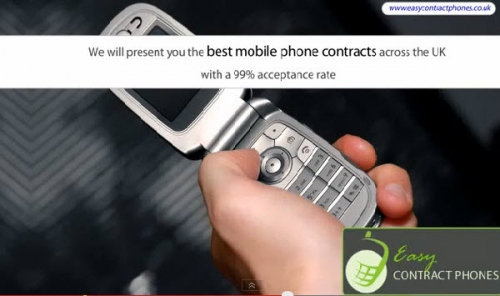 No Credit Check Mobile Phones'