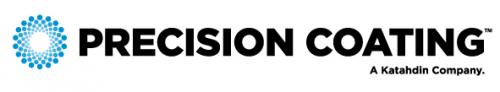 Precision Coatings Logo'