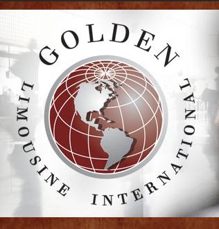 Company Logo For Golden Limousine International'