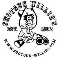 Shotgun Willie's Logo