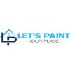 Let's Paint Your Place