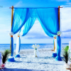 Florida beach wedding packages'
