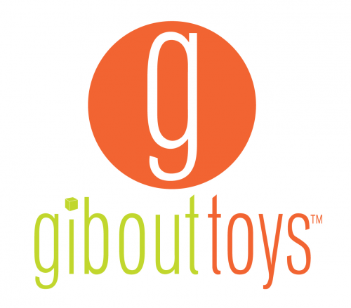 Company Logo For GIBOUT TOYS'