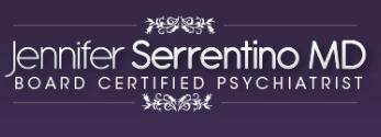Jennifer Serrentino MD'