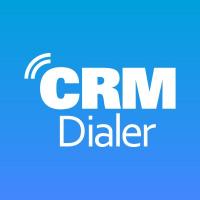 CRMDialer Logo