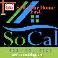 Socal Home Buyers Logo