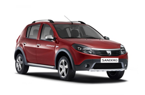 Renault Sandero'