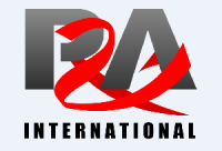 PA International Logo
