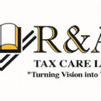 R and A Tax Care LLC Logo