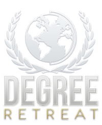 Degreeretreat Logo