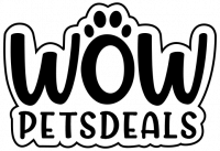 WowPetsDeals Logo