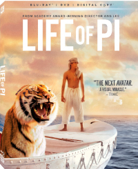Tracy Lee Stum Life of Pi