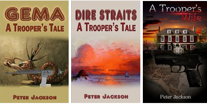A Trooper's Trilogy'