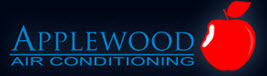 Company Logo For Applewood Air Conditioning'