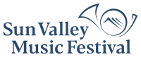 Sun Valley Music Festival Logo