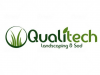 Qualitech Landscaping & Sod (sod installers, grass installation)