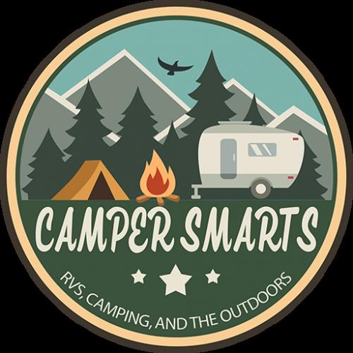 Company Logo For Camper Smarts'
