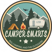 Camper Smarts Logo