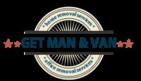 Get Man and Van Logo