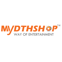 My DTH Shop Logo