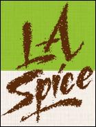 LA Spice Catering Logo