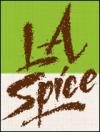 LA Spice Catering