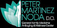 PMN Health and Wellness Logo