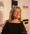 Tara Low on the Red Carpet at the She Rocks Award'