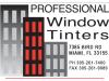 Professional Window TInters of Miami