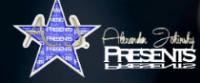 DJ Alexander Jokinsky Logo
