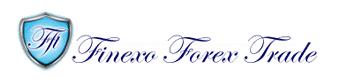 Logo for Finexo Forex Trade'