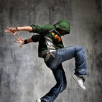 Soo Dance Unlimited Logo
