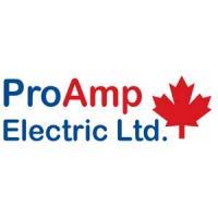 ProAmp Electric Ltd. Logo