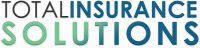 Total Insurance Solutions Logo