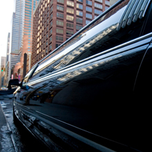 Limousine Service'
