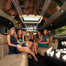 Limo Service'