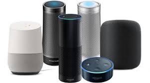 Smart Speakers Market'