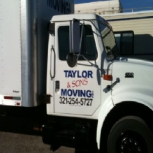 Moving Companies'