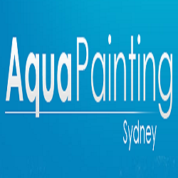 Company Logo For Aqua Painting Sydney'