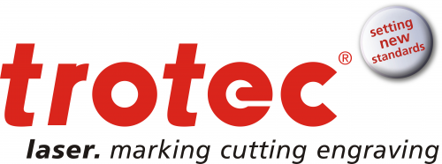 Trotec Laser Ltd logo'