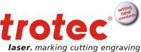 Trotec Laser Ltd Logo