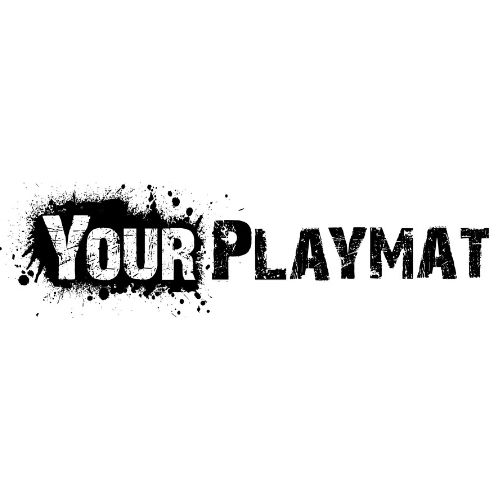 Company Logo For Your Playmat'