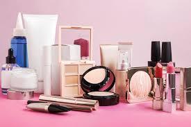 Cosmetics Market'