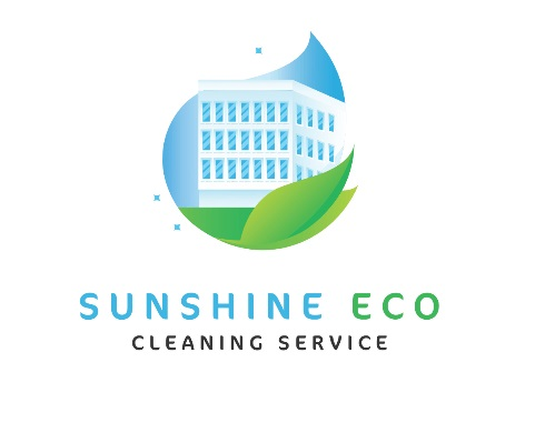 Company Logo For Sunshine Eco Cleaning Services'