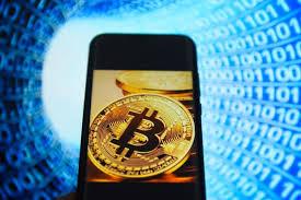 Digital Cash Market'