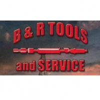 B And R Tools And Service, Inc. Logo