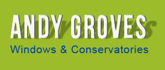 Company Logo For Andy Groves - Double Glazing Northampton'