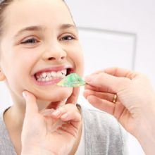 Teeth Cleaning'