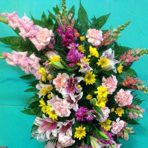 Sympathy Floral Arrangements'