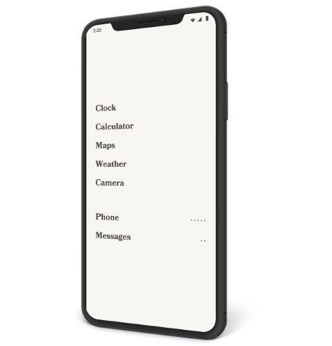 Techless Launches Wisephone™ on Kickstarter'